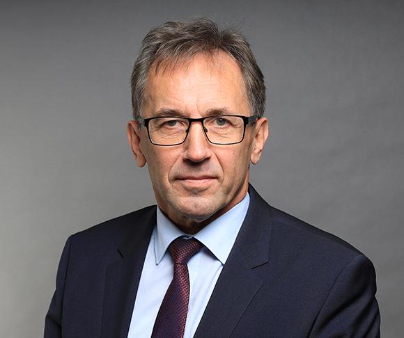 Werner Elsner