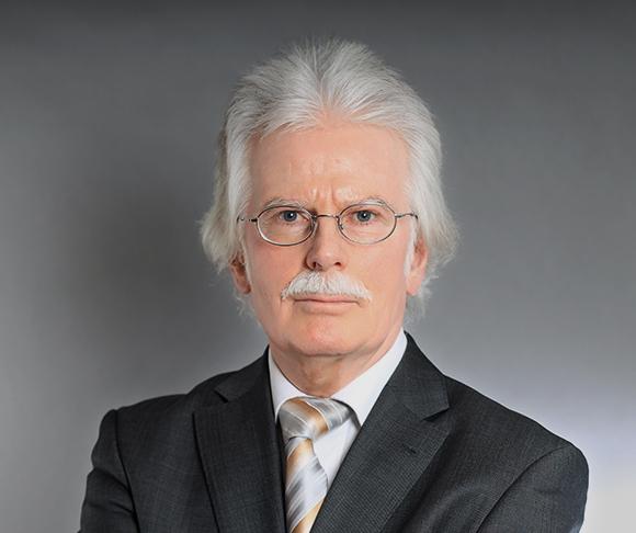 Wolfgang Schaich